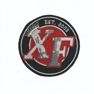 XF PATCH