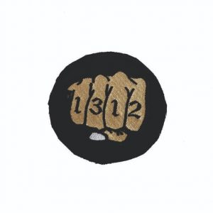 THE FIRM 1312 PATCH