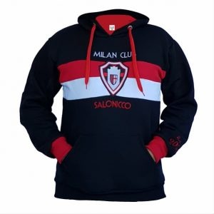 MILAN CLUB SALONICCO