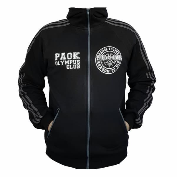 PAOK OLYMPUS CLUB