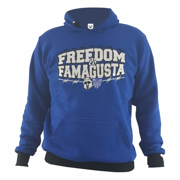 FREEDOM TO FAMAGUSTA
