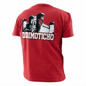 DIDIMOTICHO T-SHIRT