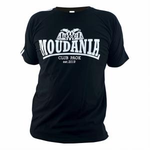 CLUB PAOK MOUDANIA