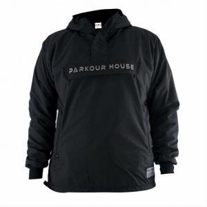 PARKOUR HOUSE